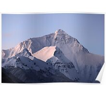 Mt Everest Poster