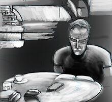 Coffee Generation by JonnyL
