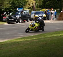 knee down for smithy by TudorSaxon