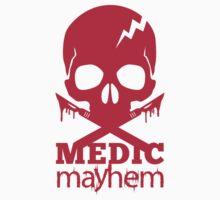 Light City Derby's Medic Mayhem by Light City Derby