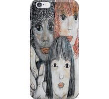 Children of God iPhone Case/Skin