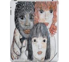 Children of God iPad Case/Skin