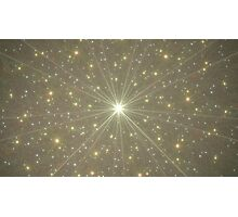 Starry Skies Photographic Print