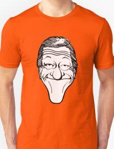 Vintage Dick Van Dyke Caricature T-Shirt