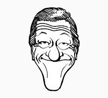 Vintage Dick Van Dyke Caricature Unisex T-Shirt