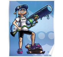Squids Rule! Poster