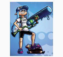 Squids Rule! Classic T-Shirt