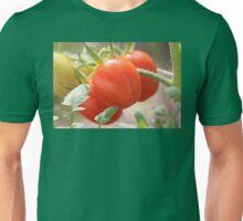 Fresh Garden Tomatoes Unisex T-Shirt