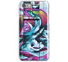 Street Art X iPhone Case/Skin
