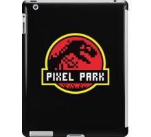 Pixel Park iPad Case/Skin