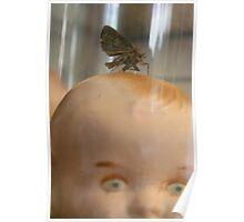 Mr Moth Poster