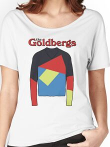 the goldbergs Women's Relaxed Fit T-Shirt