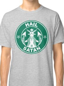 Red Cup Classic T-Shirt