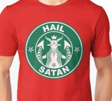 Red Cup Unisex T-Shirt