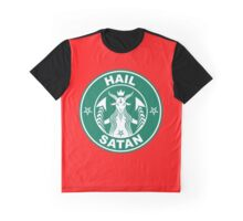Red Cup Graphic T-Shirt