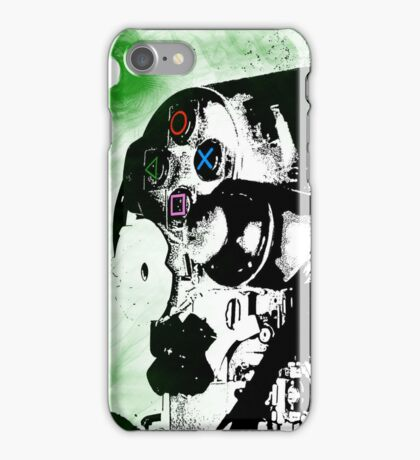Controller 1 iPhone Case/Skin