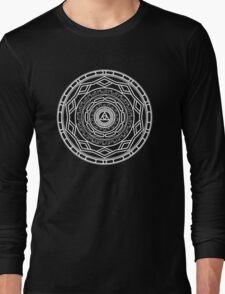 Mirror of Twilight Long Sleeve T-Shirt
