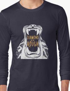 Aladdin 'Diamond in the Rough'  Long Sleeve T-Shirt