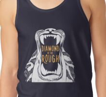 Aladdin 'Diamond in the Rough'  Tank Top