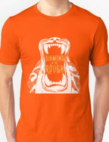 Aladdin 'Diamond in the Rough'  T-Shirt