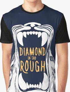Aladdin 'Diamond in the Rough'  Graphic T-Shirt