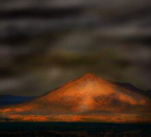 Fire On The Mountain by Sheryl Gerhard