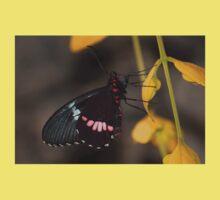 Transandean Cattleheart Butterfly Kids Tee
