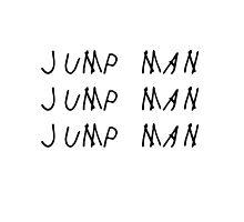 Jumpman- Drake by Uncurvable