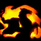 Halloween - The Headless Horseman by Rastaman