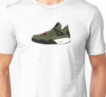 J4 Undefeated Unisex T-Shirt