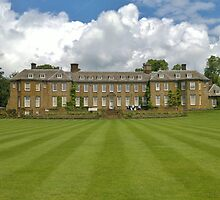 Upton House, Warwickshire, UK by John Evans