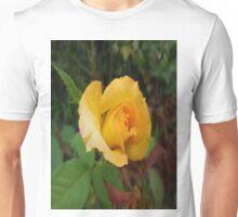 Yellow Rose of Texas Unisex T-Shirt