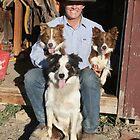 Cowboy Crew by texasrose34