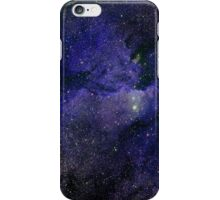 Blue space iPhone case.  iPhone Case/Skin