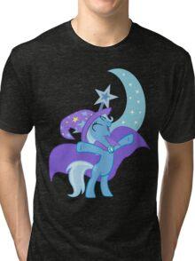 Trixie Lulamoon Tri-blend T-Shirt
