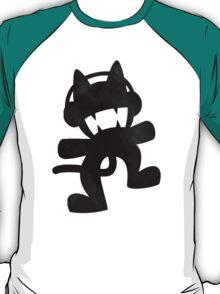 Smoke cat T-Shirt
