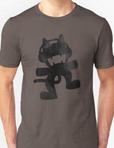 Smoke cat Unisex T-Shirt