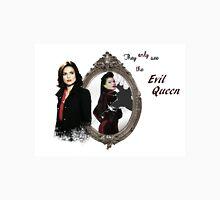 Regina Mills - Evil Queen Unisex T-Shirt