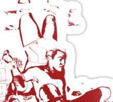 Bitter Rivals 0: Enigma V Mimic circa: 2008 Sticker