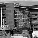 Grain Boats and BBC by Stan Owen