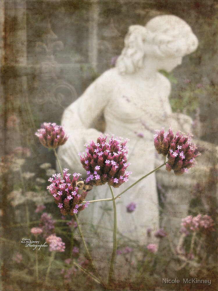 Looking Back by Nicole  McKinney