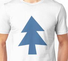 Dipper Hat T-Shirt Unisex T-Shirt