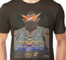 Mothaf*$#@!! BALONEY! Unisex T-Shirt