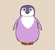 Light Purple Baby Penguin T-Shirt