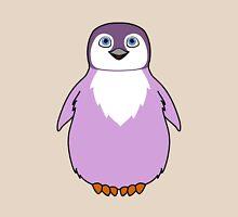 Light Purple Baby Penguin Unisex T-Shirt