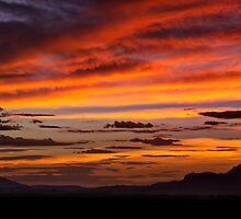 The Sky's the Limit by Saija  Lehtonen