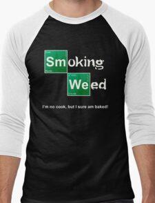 Smoking Weed T-Shirt