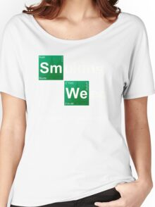 Smoking Weed Women's Relaxed Fit T-Shirt