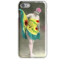 20's Smize iPhone Case/Skin