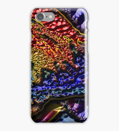 CHUSSEN KALLE MAZELTOV iPhone Case/Skin